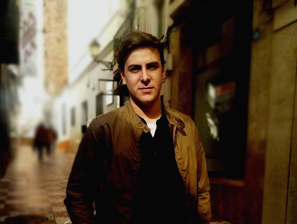 Pedro Cidoncha