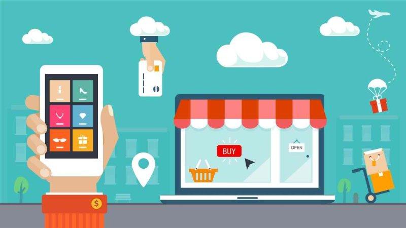 Tiendas online que venden