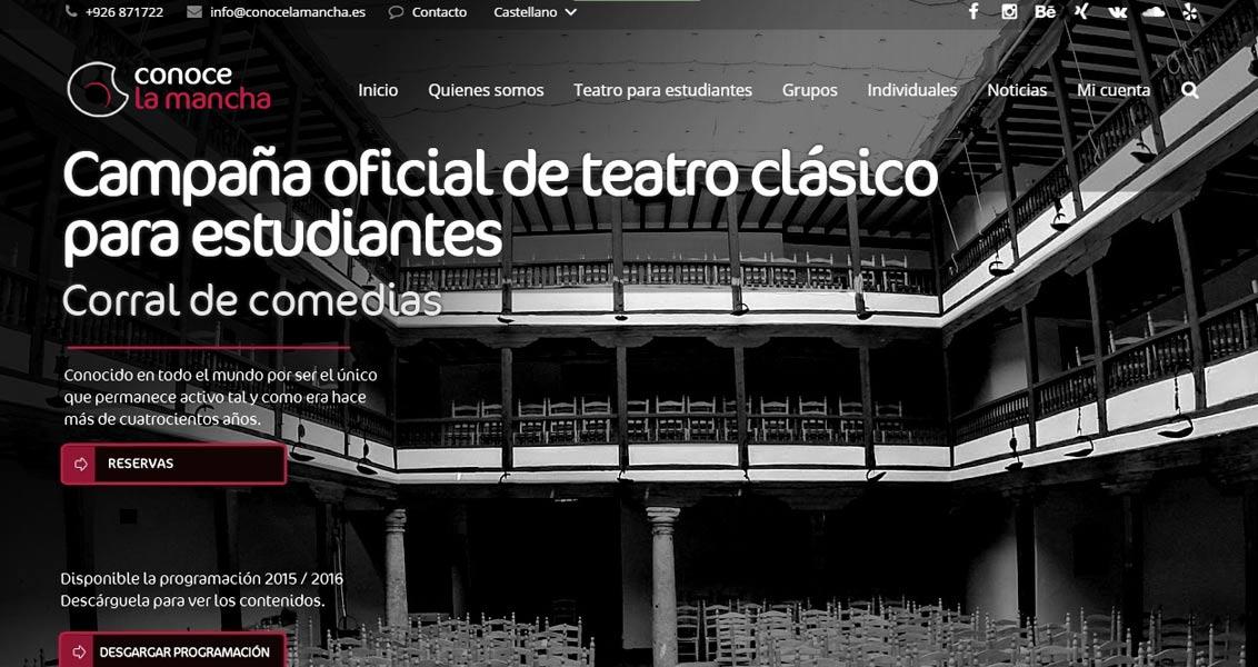 Tienda online Conoce La Mancha