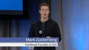 Facebook permite videos en perfil