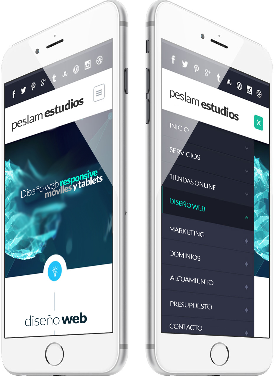 Nuestros proyectos tendrán un foco en las versiones móviles